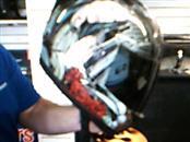 ICON Motorcycle Helmet ALLIANCE S-56